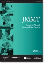 cover of JMMT journal